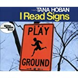 I Read Signs (Reading Rainbow Books)
