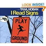 I Read Signs (Reading Rainbow Books)