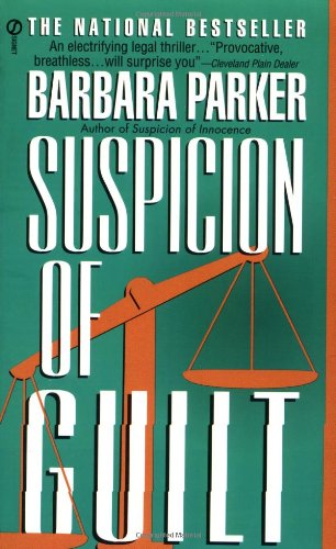 Suspicion of Guilt, Parker, Barbara