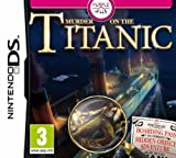 Murder on the Titanic (Nintendo DS)