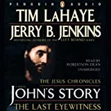 img - for John's Story: The Last Eyewitness: The Jesus Chronicles book / textbook / text book