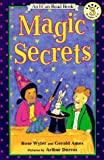 Magic Secrets (I Can Read Book 3)