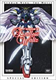 echange, troc Gundam Wing: Movie - Endless Waltz [Import USA Zone 1]