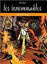 Les Innomables, tome 6 : Alix-Noni-Tengu