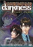 Descendants of Darkness - Tarot Curse (Vol. 3)
