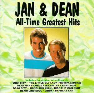 Jan & Dean - Surf Party The Ultimate Summer Collection - Zortam Music