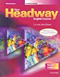 Liz and John Soars New Headway: Elementary: Student's Book A: Student Book A Elementary level