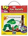 Colorforms Fun Pockets Eric Carle Ver...