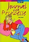 Journal d'une Princesse par Cabot