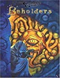 Complete Guide to Beholders (Dungeons & Dragons) (097262418X) by Baker, Keith