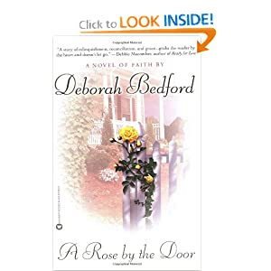 """A Rose by the Door"" by Deborah Bedford :Book Review"