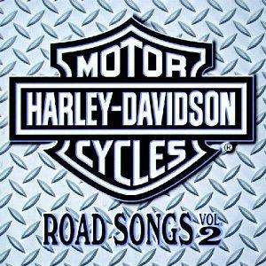 Harley Davidson Road Songs Cd