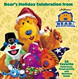 Bear in the Big Blue House Bear's Holiday Celebration