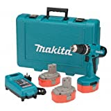 Makita 8281 DWPE3 14.4V Combi Drill