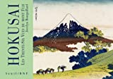 echange, troc Jocelyn Bouquillard - Hokusai : Les trentes-six vues du Mont Fuji