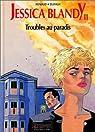 Jessica Blandy, tome 11 : Troubles au paradis par Denauw