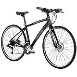 Diamondback Bicycles 2014 Insight Disc Performance Hybrid Bike with 700c Wheels by Diamondback Bicycles