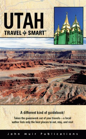 Travel Smart: Utah