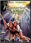 Romancing the Stone (Widescreen) (Bil...