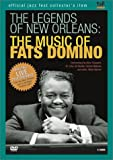The Legends Of New Orleans - The Music of Fats Domino