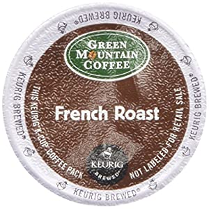 Green Mountain Coffee French Roast