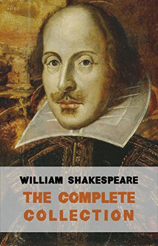 The Complete Works of William Shakespeare (37 plays, 160 sonnets and 5 Poetry Books With Active Table of Contents) (Free Works compare prices)