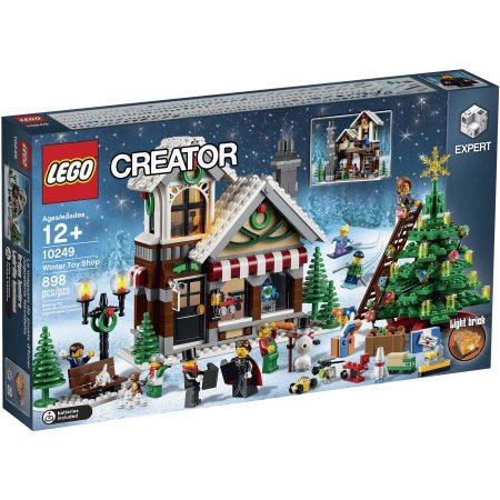 LEGO-10249-Creator-Expert-Winter-Toy-Shop-12-14-Years