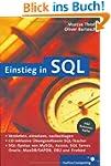 Einstieg in SQL: SQL-Syntax von MySQL...