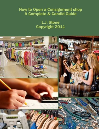 How to Open a Consignment Shop: A Complete & Candid Guide