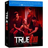 True Blood: The Complete Fourth Season (Bilingual) [Blu-ray]