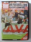 Die Fussball-WM ~ Klassikersammlung 33 ~ Vorrunde 2006 ~ Deutschland-Ecuador 3:0