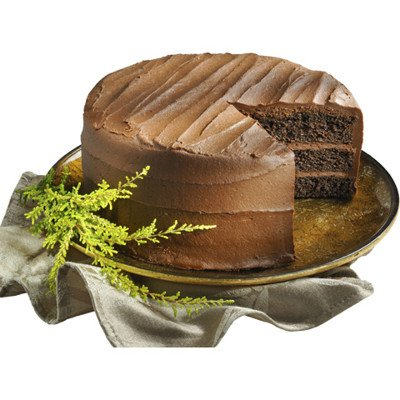 Smithfield Marketplace 3.5-lb. Chocolate Layer Cake