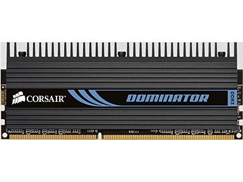 Corsair Dominator 8GB (2x4GB)  DDR3 1600 MHz (PC3 12800) Desktop Memory (Corsair Dominator Platinum Gold compare prices)