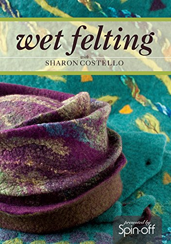 Wet Felting