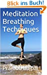 Meditation Breathing Techniques