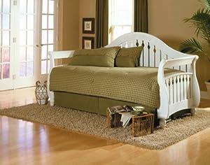 Leggett & Platt Home Textiles 80JQ400KE Paramount Kensington 4-Piece Daybed Ensemble Bedding Set, Twin