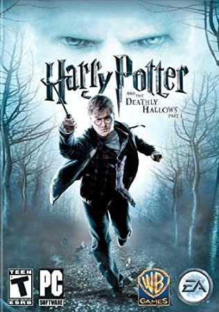 Harry Potter and The Deathly Hallows Part 1 [Download]