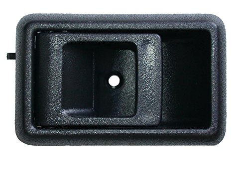 Needa Parts 771201 Toyota Driver Side Interior Door Handle (1991 Toyota Parts compare prices)