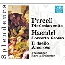 Purcell/H�ndel: Suite Concerto