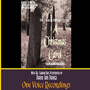 A Christmas Carol [One Voice Recordings Edition] | [Charles Dickens]