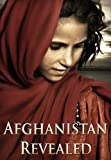 Book cover for Afghanistan Revealed: Beyond the Headlines