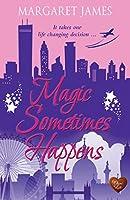Magic Sometimes Happens (Choc Lit) (Charton Minster Book 5)