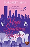 Magic Sometimes Happens (Charton Minster Book 5)