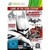 Batman: Arkham City -