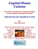 img - for Capital Home Cuisine book / textbook / text book