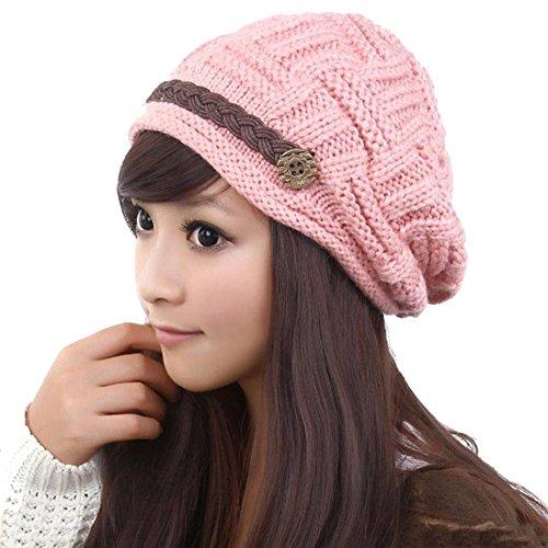 Crochet Newborn Hat Pattern front-1007318