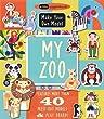 My Zoo (Make Your Own Model Series) (Ellen Giggenbach Series)