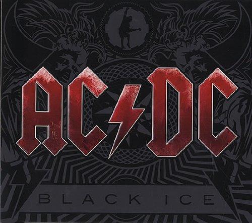 Black Ice (Dig)