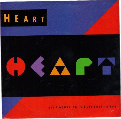Heart - Only Love - Zortam Music