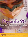 img - for PhysioEx(TM) 9.0: Laboratory Simulations in Physiology book / textbook / text book